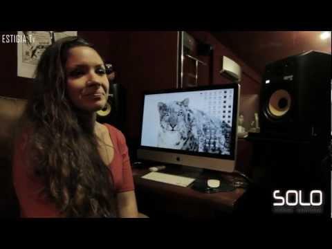 SOLO: Música Individual - Episodio 02 / Nathalie Bretoneche