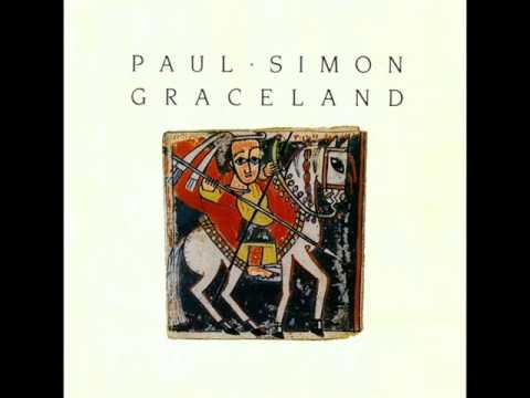 Diamonds on the Soles of Her S... is listed (or ranked) 4 on the list The Best Paul Simon Solo Songs of All Time