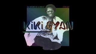 Kiki Gyan Disco Dancer