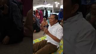 Testimoni Pijat Pak Haji