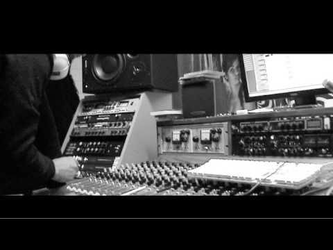 Glenn Richards - 'Long Pigs' (Recording Behind The Scenes)