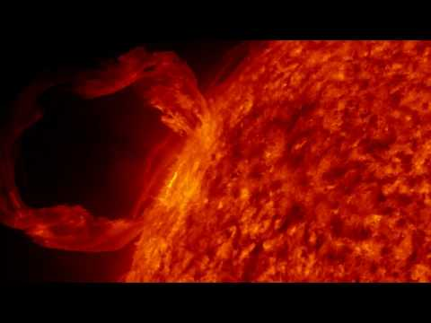 SDO Day 72: First Light for the Solar Dynamics Observatory