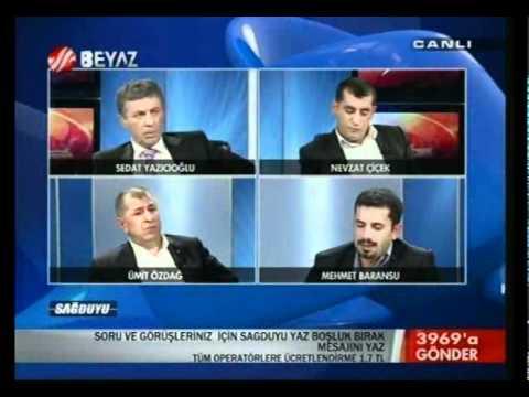 Devşirme Kürt-1-Mehmet Baransu,Nevzat Cicek Picleri