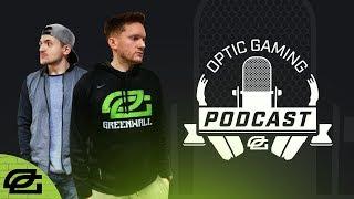 download lagu The Backbone Of Optic - The Optic Podcast Ep. gratis