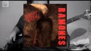 Ramones - Pet Sematary (bass cover)