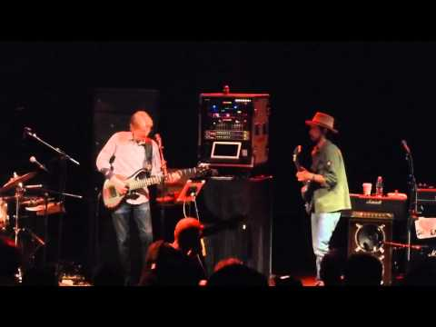 Phil Lesh & Friends - St Stephen 4-14-14 BAM, Brooklyn, NY