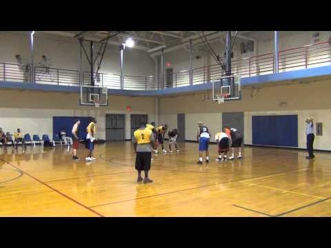 PT 5 STK vs Showstoppers Basketball 79-77 Sports Com League Pt 5 Feb 13, 2013