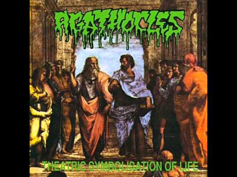 Agathocles - What a Nerve