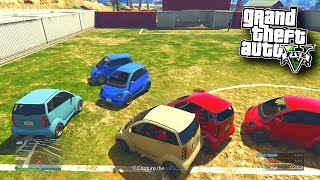 GTA 5 Funny Moments #216 With The Sidemen (GTA 5 Online Funny Moments)