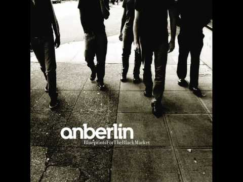 Anberlin - Change The World