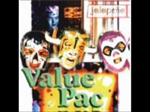 Value Pac - Dont Look Back