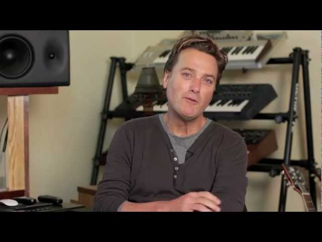 "Little ""Catch-up"" Video Blog with Michael W. Smith"