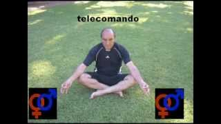 telecomando mental sexual a distancia