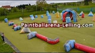 Paintballarena Lelling