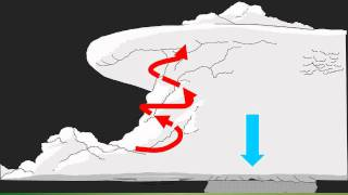 Storm Spotting: Identifying Key Features
