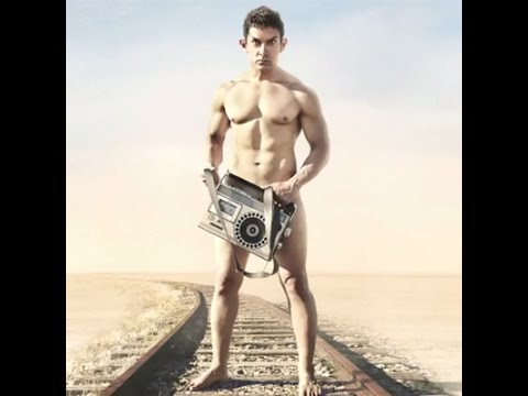 Aamir Khan Defends Nudity on PK Poster | New Bollywood Movies News 2014