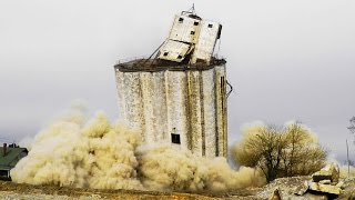 download lagu New Bern Silos - Controlled Demolition, Inc. gratis