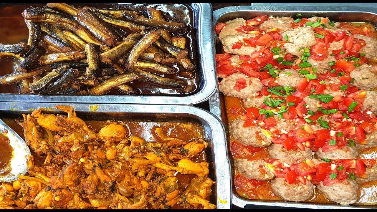 BEST Street Food Compilation - Vietnamese Street Food Tours - Saigon Street Food #3