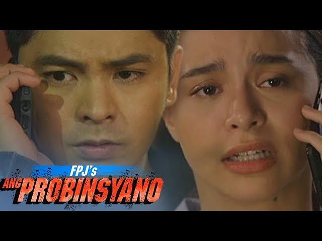 FPJ's Ang Probinsyano: Alyana informs Cardo about the additional reward for Pulang Araw's arrest