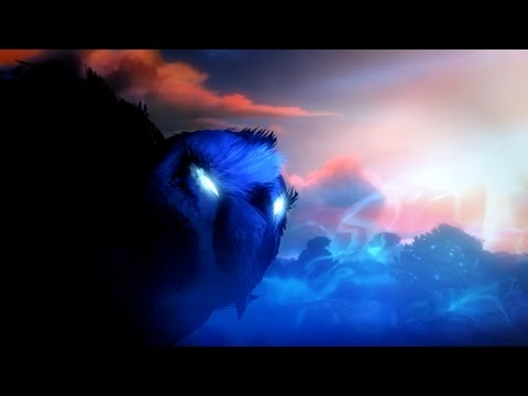 Ori and the Blind Forest - All Cutscenes