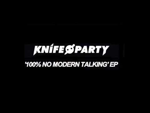 Knife Party - Internet Friends (Original Mix)