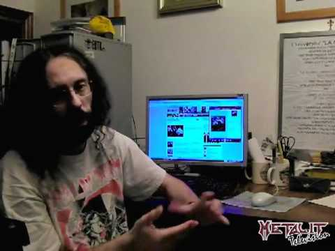 0014 - Videorecensione di