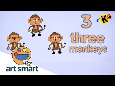 Art Smart | Three