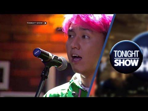 Pee Wee Gaskin - Dari Mata Sang Garuda - Performance