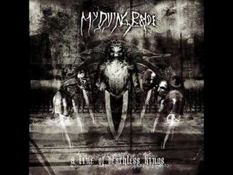 My Dying Bride - The Blood The Wine The Roses