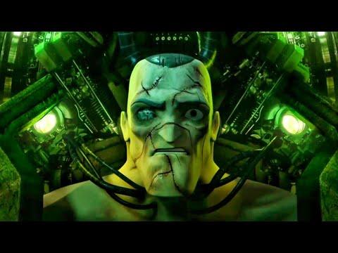 Transformers Prime Season 03 Beast Hunters Episode 08 Thirst In Hindi. Transformers Prime in Hindi.