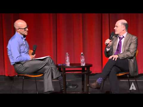 Academy Conversations: Are You Here