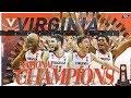 Virginia vs. Texas Tech: 2019 National Championship extended highlights