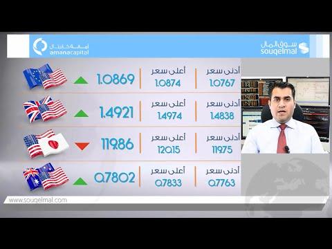 أرقام الناتج المحلي الاجمالي هل تفجر مفاجأة هذا الأسبوع