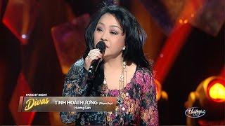 Hương Lan - Tình Hoài Hương (Phạm Duy) PBN Divas Live Concert