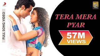 Watch Kumar Sanu Tera Mera Pyar video