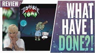 Zombie Poww - Zombie Candy Crush with a twist! - Mobirum Review