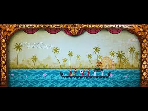 Amen Malayalam Movie Title Song [HD]