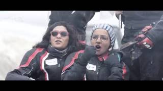 Episode 6 -  Zest from Himalayan Highs by TVS Scooty Zest110!