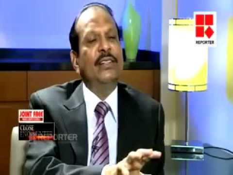 M A Yousuf Ali Reply Abt Corruption in Cochin Port Bolgatty