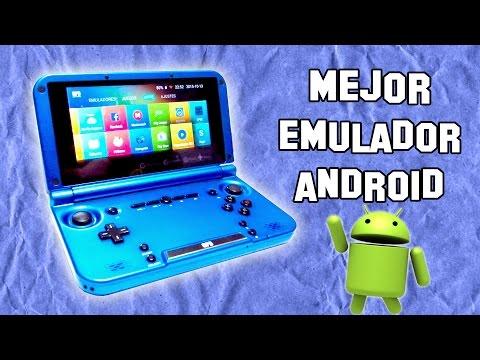 ✔ El Mejor Emulador Para Android N64 PS PSP NDS MAME DREAMCAST NINTENDO
