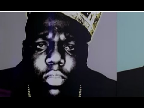 "The Notorious B.I.G. - ""Nasty Girl"""