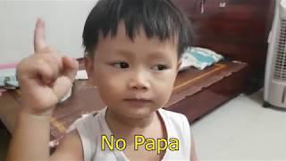Johny Johny Yes Papa - جوني جوني نعم بابا