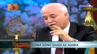 Nihat Hatipoglu - Gusül Abdesti