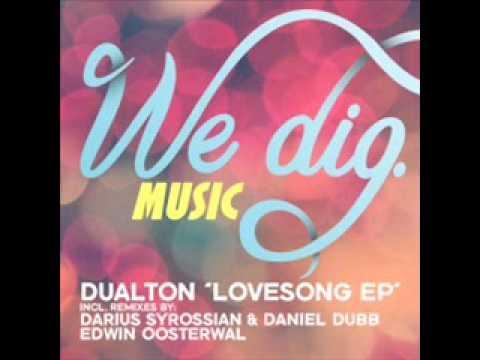 Dualton   Baltimore 1999 Darius Syrossian & Daniel Dubb Rmx