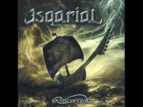 Esqarial - Sacred War