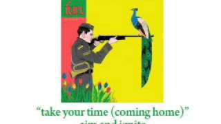 Watch Fun Take Your Time (coming Home) video
