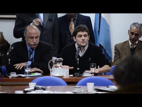 Resumen De Audiencias Sobre Depenalización De Drogas. Congreso BsAs 06-2012
