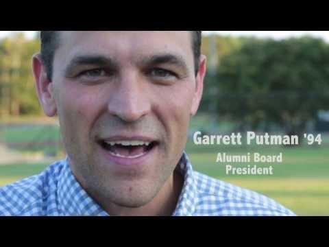 Durham Academy Alumni Weekend 2013
