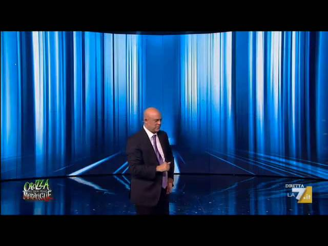 Basta parlare dei potenti esiste anche un'altra Italia: Povero Silvio