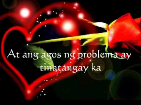 Hawak Kamay - Yeng Constantino ( with lyrics ) by: Ashley Max